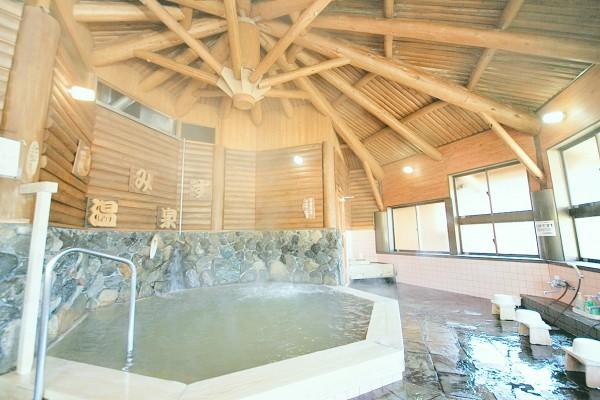 昭和の町の昔話ツアーと<br>しみず温泉
